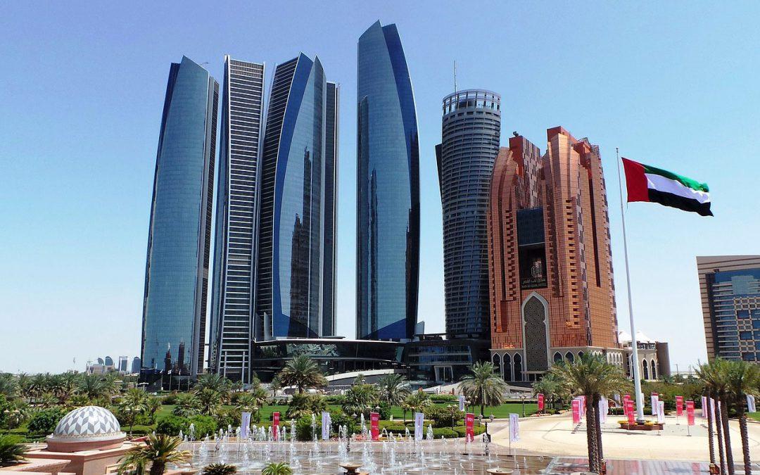 Protokół doumowy ounikaniu podwójnego opodatkowania pomiędzy Polską aZjednoczonymi Emiratami Arabskimi